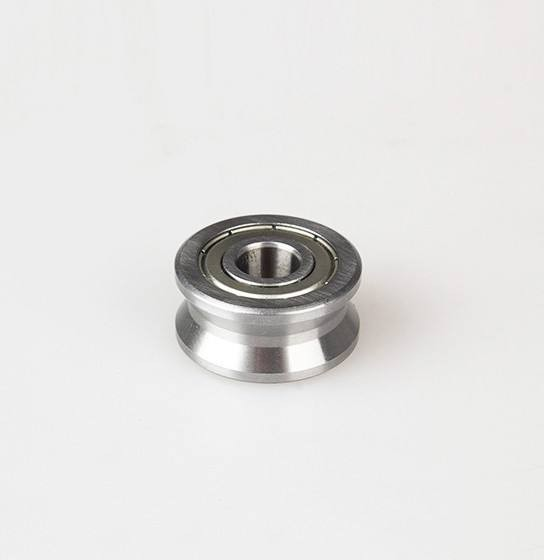 39 mm x 68 mm x 37 mm  Fersa F16035 angular contact ball bearings