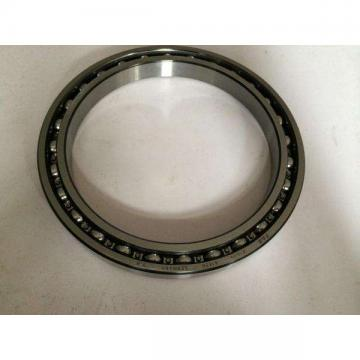 AST 71917AC angular contact ball bearings