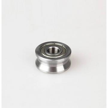 635 mm x 673,1 mm x 19,05 mm  KOYO KFX250 angular contact ball bearings