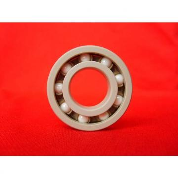 50 mm x 70 mm x 4 mm  NBS 81110TN thrust roller bearings