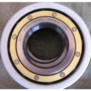 NKE K 81114-TVPB thrust roller bearings