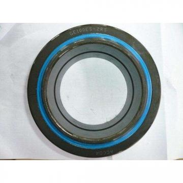 AST NUP207 E cylindrical roller bearings