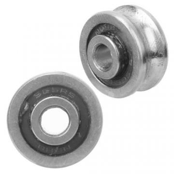 Ruville 4068 wheel bearings
