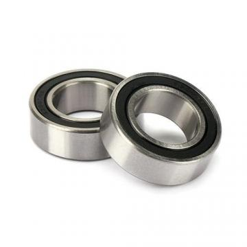 15 mm x 24 mm x 7 mm  ISB F63802ZZ deep groove ball bearings